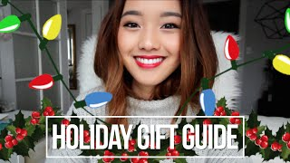Holiday Gift Guide 2014 Thumbnail