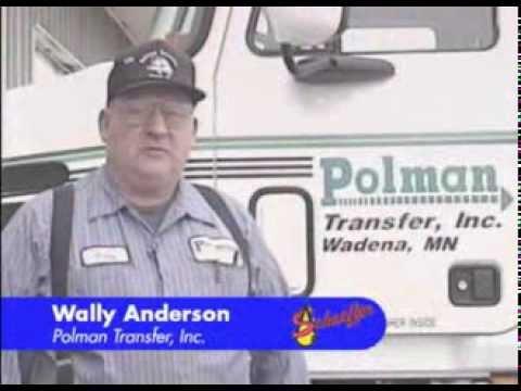 Schaeffer Oil - Sales Video