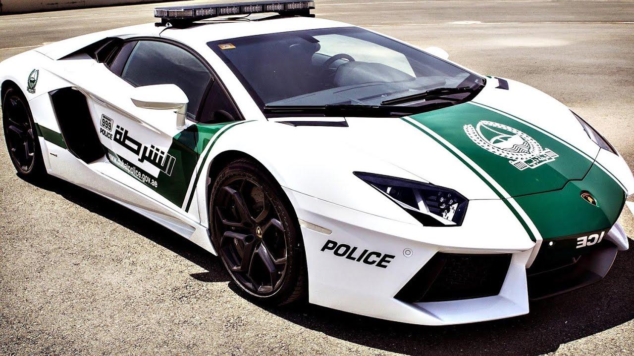 Abu Dhabi police vs Dubai police