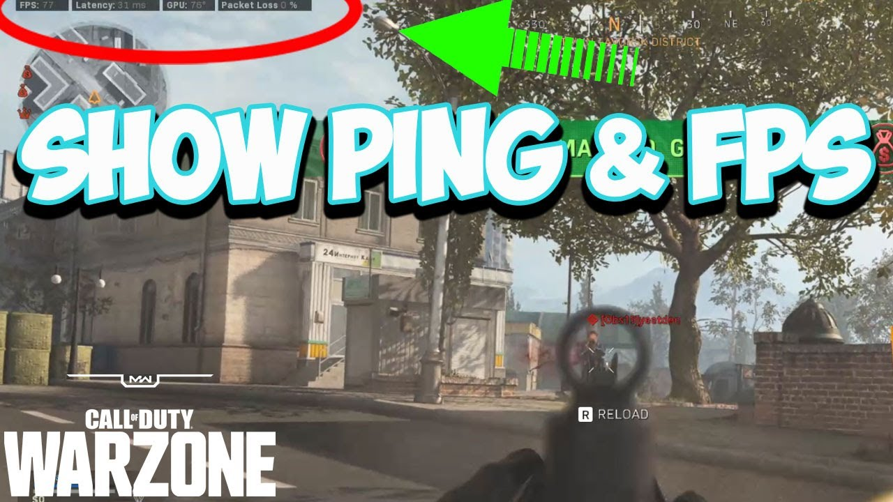 Cod Warzone Latency Fix Ps4 2020 Quick Fix Youtube