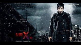 Mr X Hindi Movie Official Trailer   Starring Emraan Hashmi, Amyra Dastur 2015