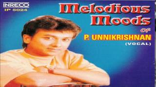 CARNATIC VOCAL | MELODIOUS MOODS OF P. UNNIKRISHNAN | JUKEBOX