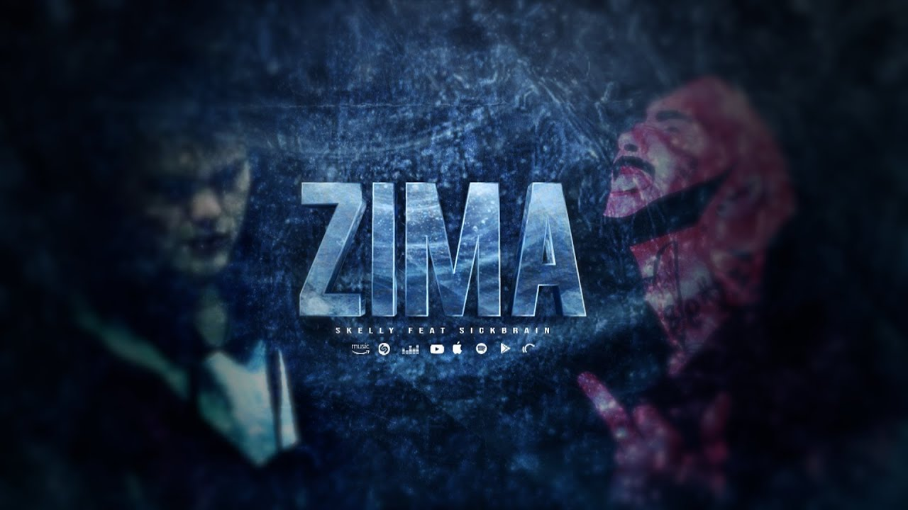 Skelly x SickBRain - Zima (OFFICIAL AUDIO)