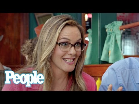Alicia Silverstone Talks Parenting & 'Diary Of A Wimpy Kid' | Mamarazzi | People