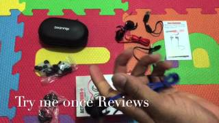 Dreaminex Actisound Bluetooth Headphones - Review | Try me Once Reviews