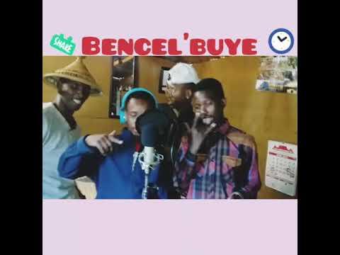 Dope Masters Benc&39;lubuye