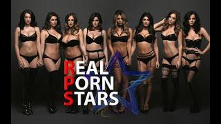Real Porn Stars - канал о реальной жизни актеров фильмов «для взрослых»