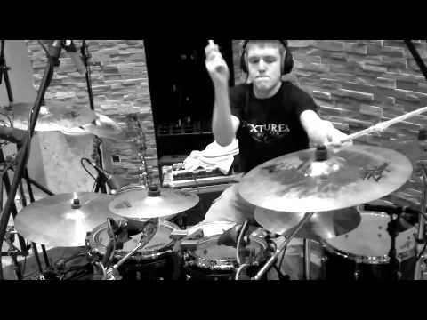 Spoil Engine - Drumrecordings 2012