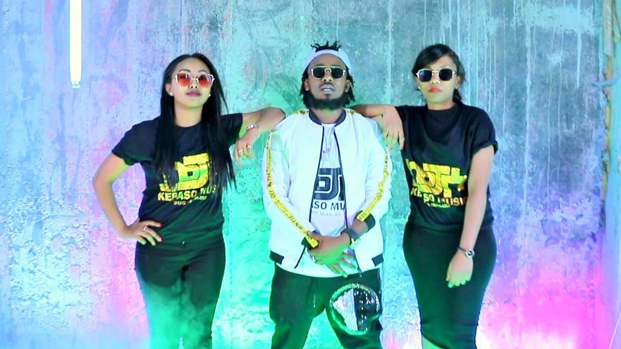 Kepaso Daygo & Kepaso Selam - Sema Gobez - New Ethiopian Music 2019 (Official Video)