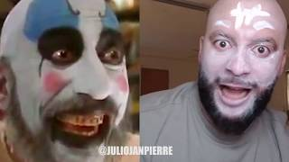 The Son Of Captain Spaulding - By Julio Janpierre