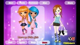 Dress Up Dream Girl Anime - Y8.com Online Games by malditha