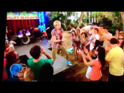 Austin and Ally - Songwriting and starfish Heard it on the