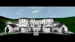 Bloxburg House Tour | Mansion | Original Idea by iKotori