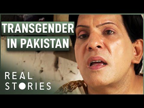 Pakistan's Transgenders: Hidden Lives (LGBTQ+ Documentary) | Real Stories
