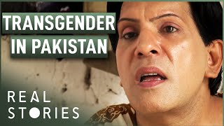 Gambar cover Pakistan's Transgenders: Hidden Lives (LGBTQ+ Documentary) | Real Stories
