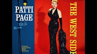 Patti Page ~ I Never Knew (I Could Love Anybody Like Im Loving You) YouTube Videos