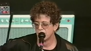 Lou Reed Perfect Day 10 19 1997 Shoreline Amphitheatre Official