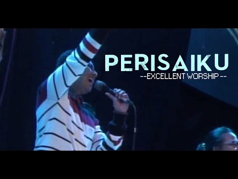 PERISAIKU (NDC WORSHIP) - COVER BY EXCELLENT WORSHIP
