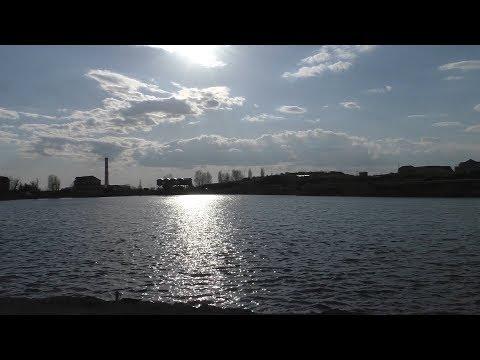 Yerevan, 28.04.19, Su, (на рус.), Video-2, У Канакер ГЭС.