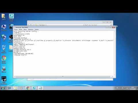 Gta San Andreas Multiplayer Server Kurma SA-MP