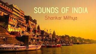 Shankar Mithya | Flute,Violin and Tabla | Indian classical fusion music