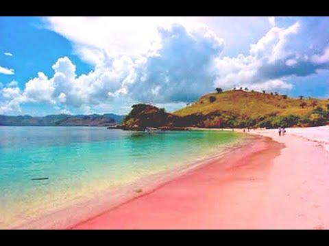 Red Island Beach, Banyuwangi, East Java, Indonesia - Best Travel Destination