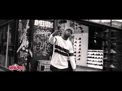Bonkaz - We Run The Block Remix ft  MocroManiac, Zwart Licht & Killah Keezy