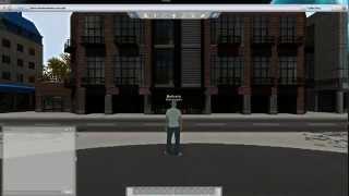 Erwerben einer Immobilie - Secret City 2.0