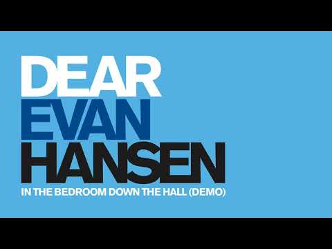 """In The Bedroom Down The Hall"" 