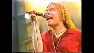 Smack - Maggie Mcgill (Urban Festival, Downtown Helsinki 1987)