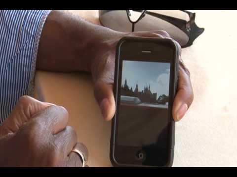 Google Street View comes to SA
