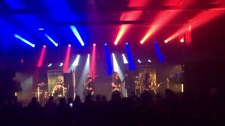 MIDNIGHT ETERNAL - When Love and Faith Collide (Live in Charleston, SC)