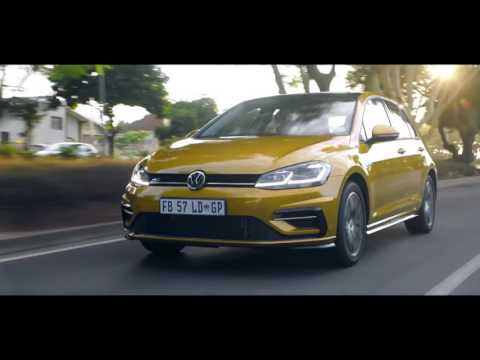 """MarkLives #AdoftheWeek: VW Golf's """"For the love of the drive"""" — Ogilvy Cape Town & Velocity"""