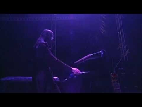 Dimmu Borgir-Blessings Upon the Throne of Tyranny live at wacken 2001 HQ