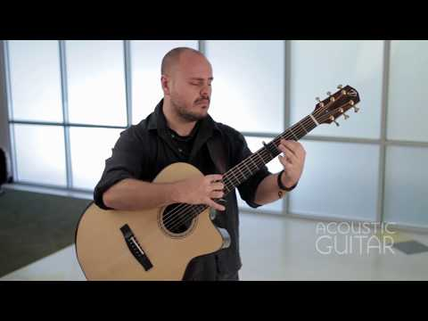 Acoustic Guitar Sessions Presents Andy McKee Mp3