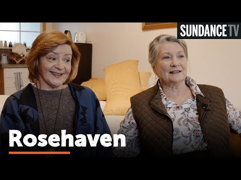 ROSEHAVEN: 'Sisters Reunited' Exclusive Featurette | SundanceTV