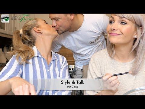 Style & Talk mit Caro #1