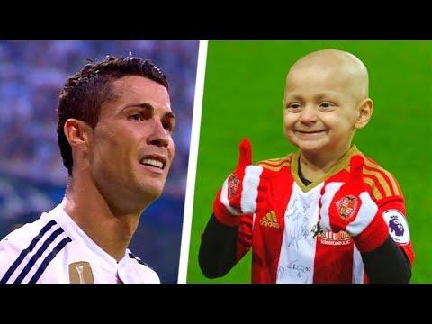 10 Моментов достойных уважение в спорте - крутые поступки в спорте достойные уважения