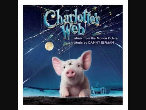 Charlottes Web OST:
