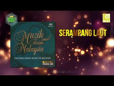 Muzik Tarian Malaysia - Serampang Laut