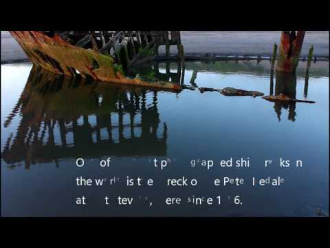 Three Amazing Oregon Coast Shipwreck Facts You Don't Know (History)
