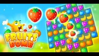 Permen Buah Manis Review dan Gameplay screenshot 5
