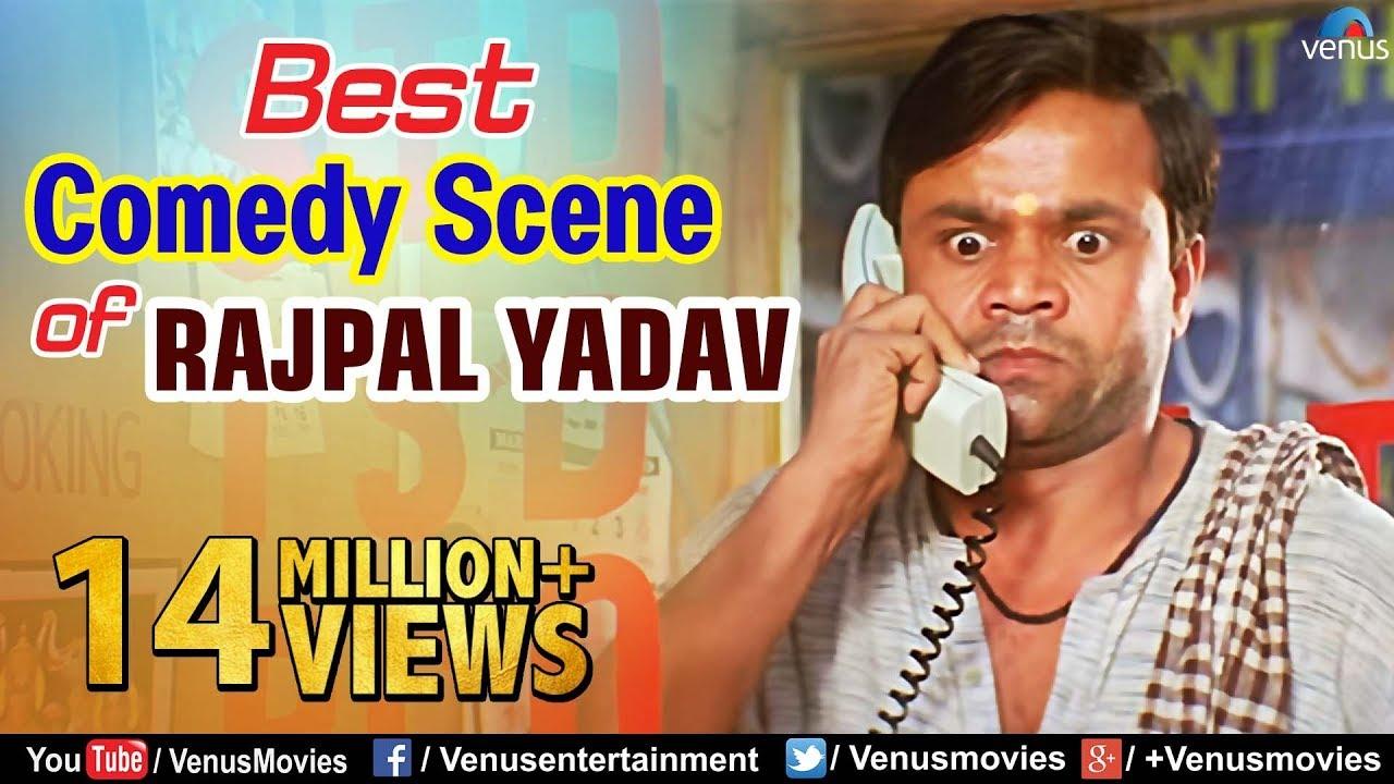 rajpal yadav died