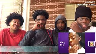 BOONK GANG REACTS!!( Ft Javie Films, YDW CASH OUT, kyng tax)