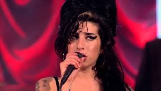 Amy Winehouse- Take the Box (Live From Porchester Hall London) 2007