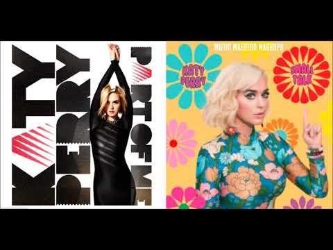 """Part Of Small Talk"" [Mashup] - Katy Perry"