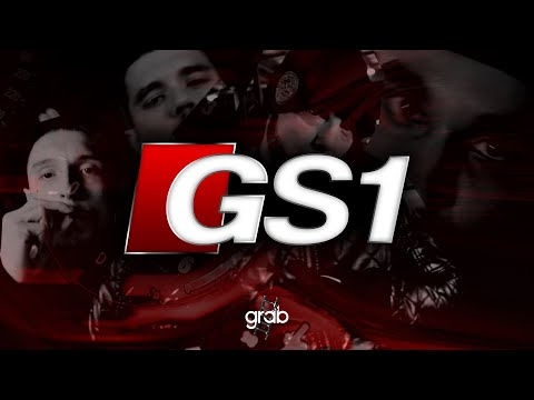 GS1 - K.Rhyme le Roi x S.Low x Ouail x Nagaz (prod. Malfrat & Once)
