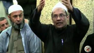 ALGERIE - ►الشيخ علي بن حاج : لماذا تلاحقونني وتضايقونني..!!◄جامد