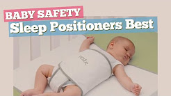 Sleep Positioners Best Sellers Collection // Baby Safety