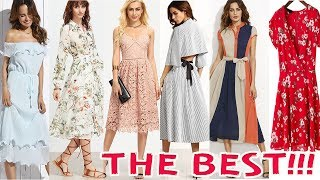 видео Платье миди: красивая женская одежда с фото и ценами, отзывы